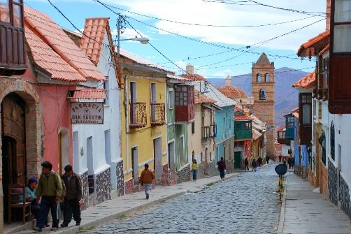 Hotels in Potosi, Bolivia