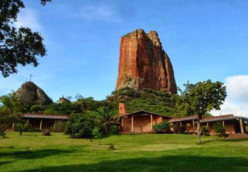 Hotels in Robore, Bolivia - Jesuit Missions