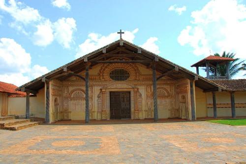 Hotels in San Javier, Bolivia - Jesuit Missions