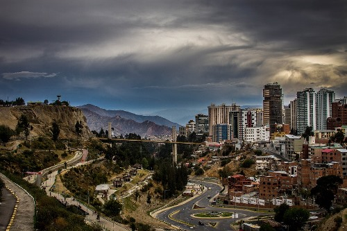 Contact Bolivia Expat Services for Assistance
