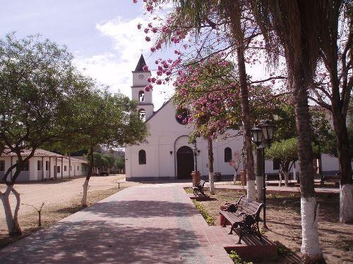 Bolivia Tourism: Charagua