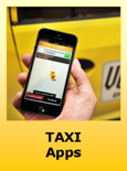 Taxi Apps in Use in Bolivia