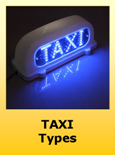 Identify Different Types of Taxis in Bolivia
