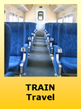 Information on Train Travel in Bolivia