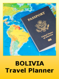 Bolivia Travel Planner