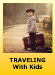Traveling to and in Bolivia with Kids