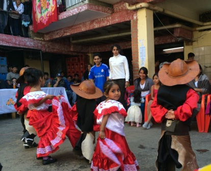 Volunteer in Bolivia with Sustainable Bolivia