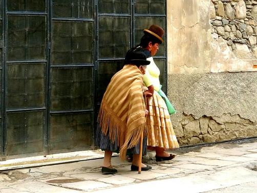 Weather in Oruro, Bolivia