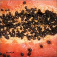 bolivian food fruit papaya
