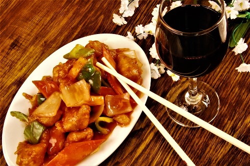 Bolivian Food Recipes: Chinese Restaurants