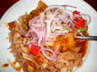 Bolivian Food and Recipes. Main Courses and Hot Meals.