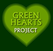GreenHearts Project on Facebook