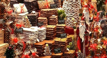 Aachener Printen - Delicious German Christmas Cookies