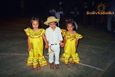 Bolivian festival and holiday facts, food, music, traditions and culture