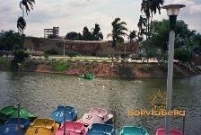 bolivia city tours parque arenal