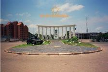 bolivia santa cruz city tours second ring roundabouts