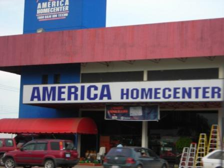 home improvements stores in santa cruz bolivia