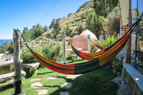 Hostels and Hotels in Bolivia