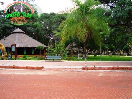 Buena Vista Bolivia Amboro Tours