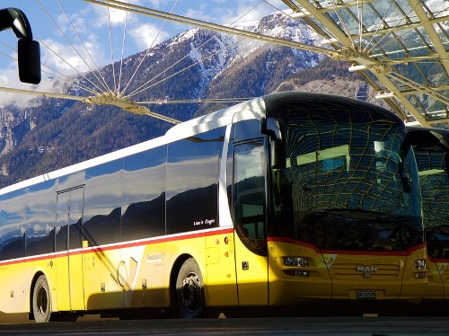 Bolivia travel and tourism by bus