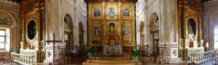 Bolivia Jesuit Missions Concepcion