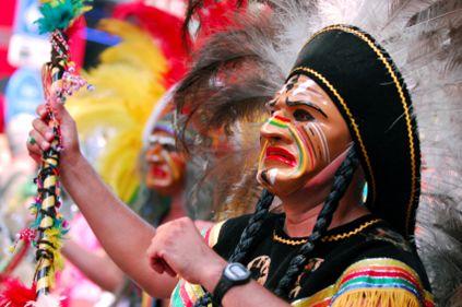 Carnaval de Oruro Bolivia Carnival