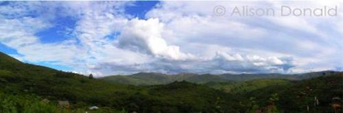 Samaipata Bolivia
