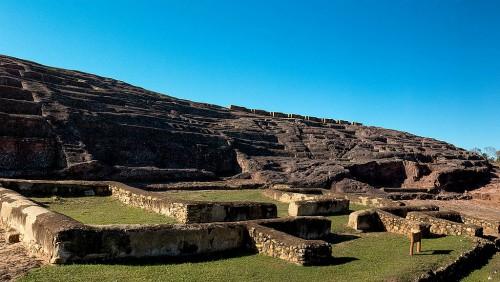 How to get to El Fuerte de Samaipata Bolivia - Samaipata Fort