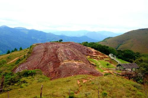 Samaipata Fort
