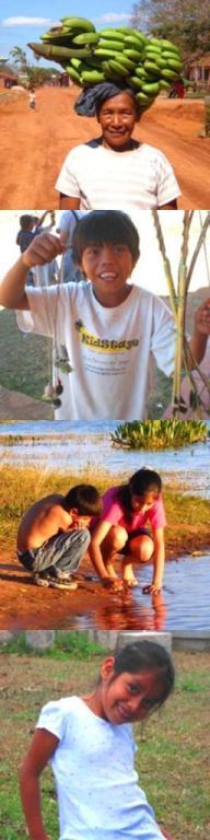 Chiquitano peoples
