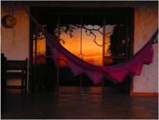 Sunrise at Santa Rosa de la Mina