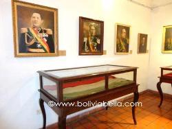 Casa de la Libertad, Sucre Bolivia