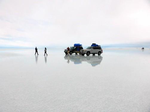 Tour Operators Salar de Uyuni Bolivia