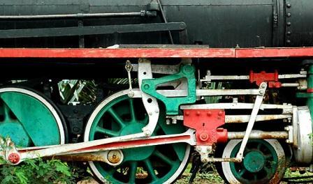 Trains and Railroads in Bolivia