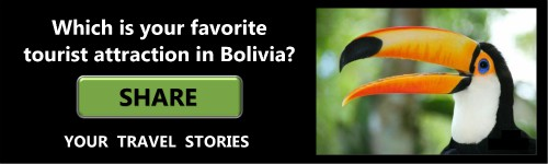 Share Your Bolivia Travel Stories and Photos