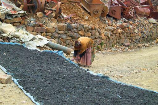 Women in Mining Communities of Bolivia