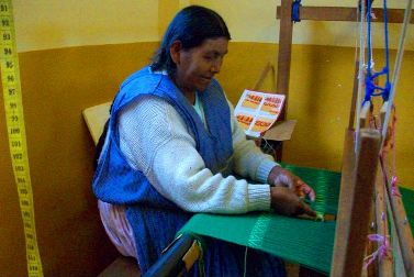 Empowering Women in Bolivian Mining Communities