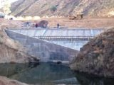 Water resevoir projects in Bolivia