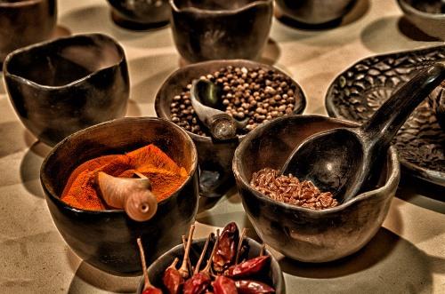 Bolivia Food and Recipes