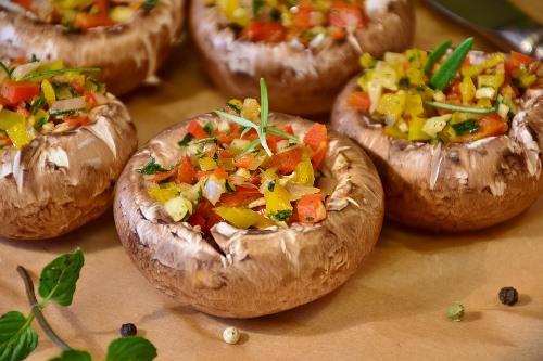 Vegetarian Restaurants in Bolivia
