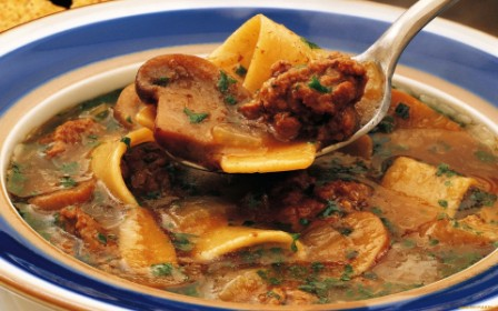 Bolivian Food and Recipes - Bolivian Soups