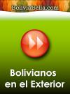 Bolivianos en el Exterior