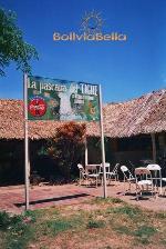 bolivia santa cruz city tours cabañas río piraí