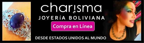 Charisma Joyeria Boliviana