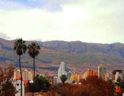 Photo © BoliviaBella.com 2013