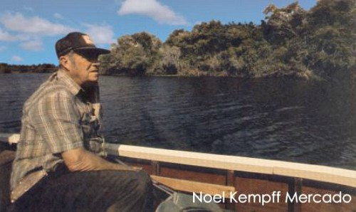 Famous Scientists from Bolivia: Noel Kempff Mercado