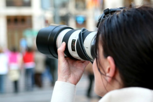 Famous People from Bolivia - Photographers
