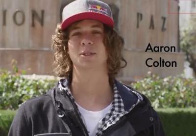 Aaron Colton