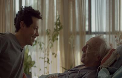 BEGINNERS - With Academy Award Winner Christopher Plummer