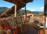 Hostal Andorina Hostel, Samaipata, Bolivia